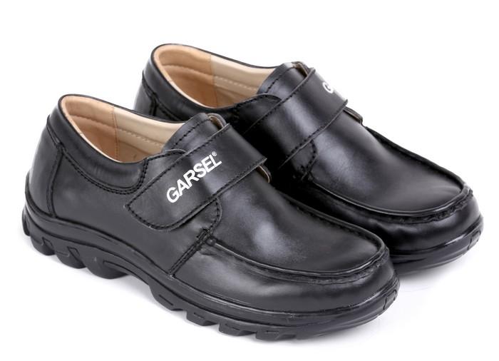 Sepatu Formal Pria Garsel Shoes TBP 111