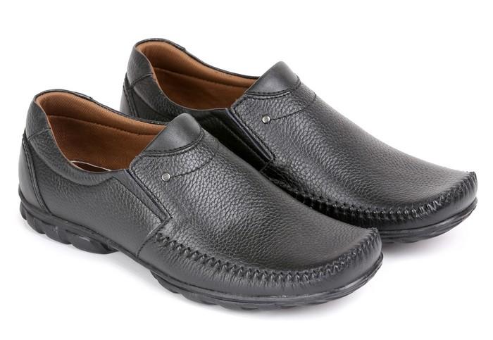 Sepatu Formal Pria Garsel Shoes TBP 112