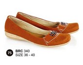 Flat Shoes Baricco BRC 340