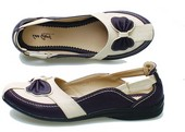 Flat Shoes Basama Soga BRB 902