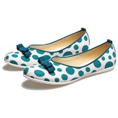 Flat Shoes Basama Soga BKS 068