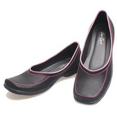 Flat Shoes Basama Soga BKS 906