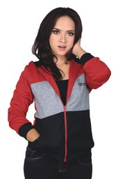 Sweater Wanita Catenzo SE 004