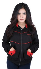 Sweater Wanita Catenzo SE 052