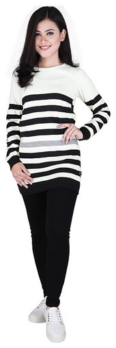 Sweater Wanita Catenzo WD 014
