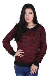 Sweater Wanita Catenzo WD 015