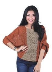 Sweater Wanita Catenzo ZM 040