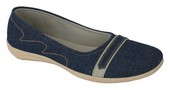 Flat Shoes Catenzo HT 089
