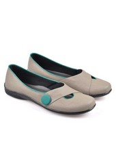 Flat Shoes CBR Six KSC 917