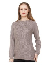 Sweater Wanita CBR Six SPC 714
