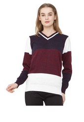 Sweater Wanita CBR Six SPC 715