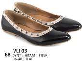 Flat Shoes Everflow VLI 03
