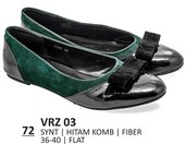 Flat Shoes Everflow VRZ 03