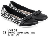 Flat Shoes Everflow VNS 08
