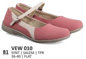 Flat Shoes Everflow VEW 010
