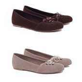Flat Shoes Gareu Shoes RWA 7996