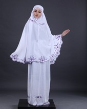Mukenah Garsel Fashion FKR 060