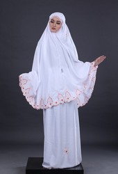 Mukenah Garsel Fashion FKR 061
