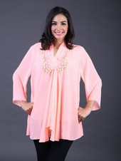Atasan Salem Garsel Fashion FNS 009