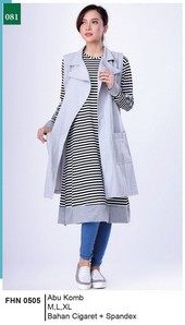 Atasan Garsel Fashion FHN 0505