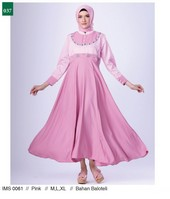 Gamis Garsel Fashion IMS 0061