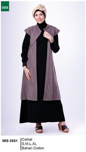 Atasan Garsel Fashion IMS 0581