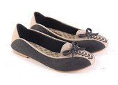 Flat shoes Garsel Shoes L 519