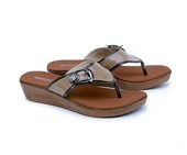 Sandal Wanita Garsel Shoes GAY 8512