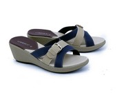 Sandal Wanita Garsel Shoes GB 8254