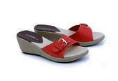 Sandal Wanita Garsel Shoes GB 8304
