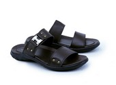 Sandal Pria Garsel Shoes GJY 3418