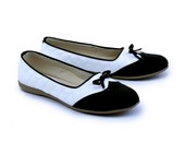 Flat Shoes Garsel Shoes GKK 6011