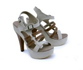 High Heels Garsel Shoes GRD 4005