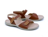 Sandal Wanita Garsel Shoes GUT 8021