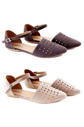 Flat Shoes Garucci SH 6111