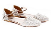 Flat Shoes Garucci SH 6087
