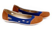 Flat Shoes Garucci SH 6042