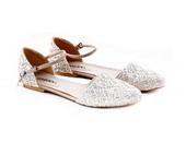 Flat Shoes Garucci GBK 6087