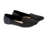 Flat Shoes Garucci GDC 6059