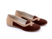 Flat Shoes Garucci GJR 6171
