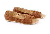 Flat Shoes Garucci GNG 6162