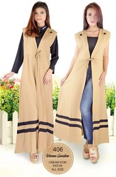 Long Dress Giardino GRD 406