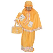 Mukenah Cotton Gnine GN 3402