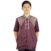 Baju Koko Cotton Gnine GN 9012