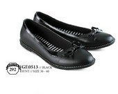 Flat Shoes Golfer GF 0513