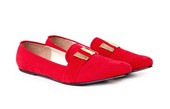 Flat Shoes Geearsy AGH 6046