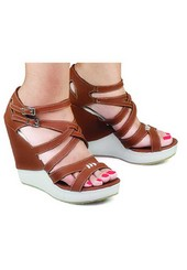 Wedges Java Seven BJI 618