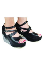 Wedges Java Seven BJI 667