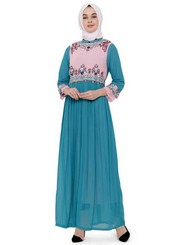 Gamis Java Seven HNS 001