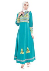 Gamis Java Seven HNS 216
